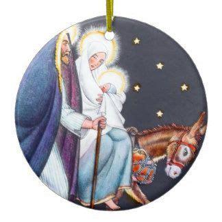 baby jesus ceramic tree ornament baby jesus joseph ornament tree decorations