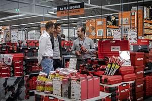 La Plateforme Du Batiment Marseille : dix points de vente au service des pros ~ Dailycaller-alerts.com Idées de Décoration