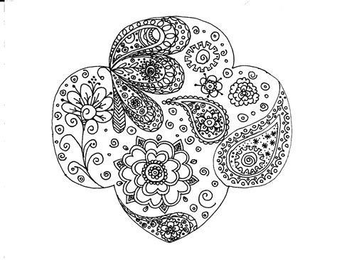 Girl Scout Cookie Pages For 2019 Coloring Pages