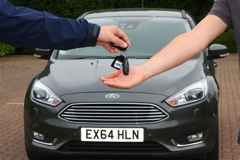 Car leasing vs car finance: to own or not to own? | Parkers