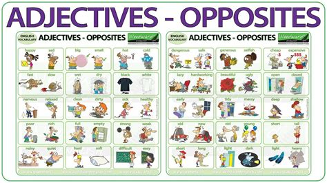 adjectives opposites in 479   maxresdefault