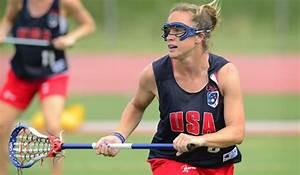 Caitlyn McFadden growing as a leader for U.S. women's ...