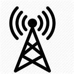 Broadcast Antenna Icon Signal Gprs Gps Network