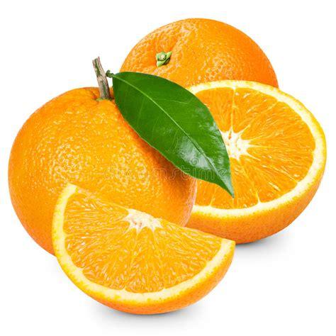Orange Frui Stock Image Fruit Fresh Sour