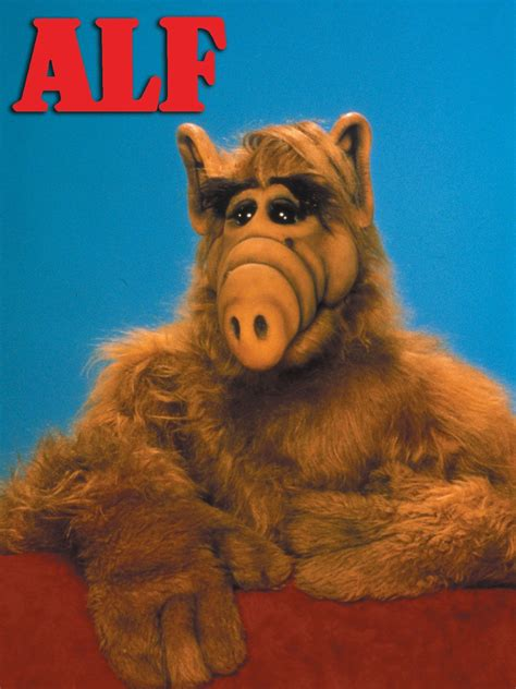 ALF TV Show: News, Videos, Full Episodes and More | TV Guide