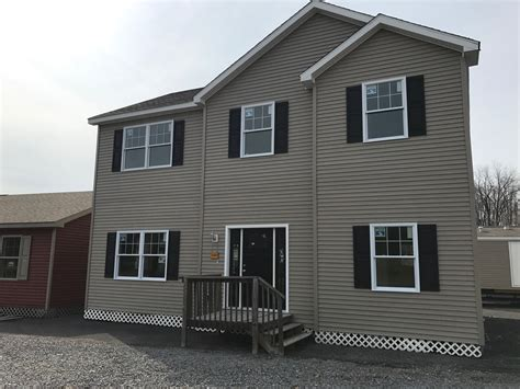 Modular Homes In Youngsville, Pa At Hawk Manufactured Homes