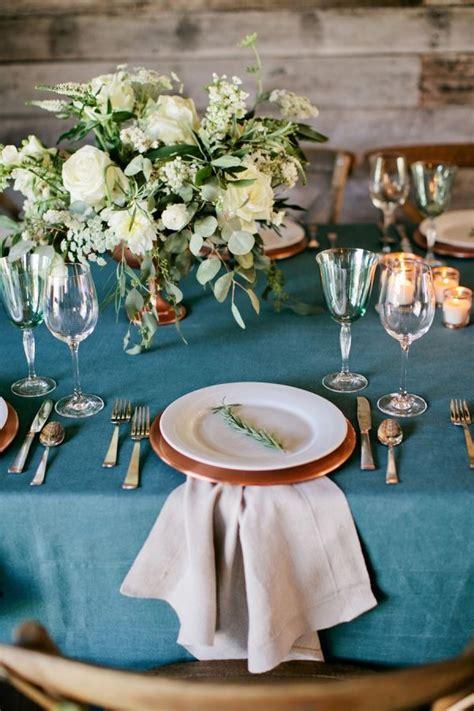 top 20 tablescape ideas for winter wedding