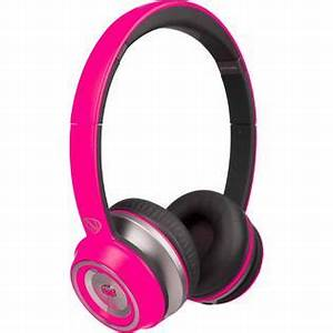 Monster Cable NTune Ear Headphones Groove to Your Beat