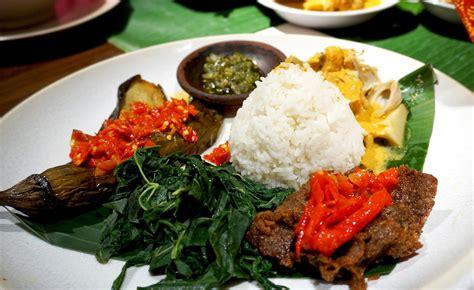 v駻anda cuisine di balik nikmatnya nasi padang kalori nasi padang ternyata tinggi