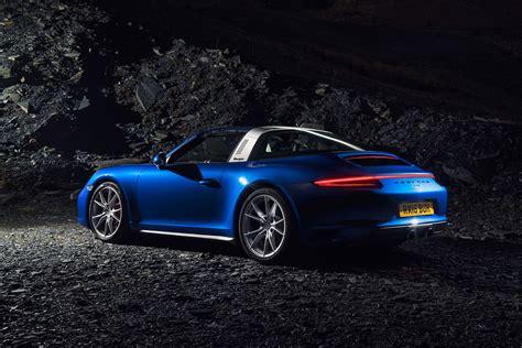 Porsche Picture by Porsche 911 Targa Review And Testdrive 2018 Wallpaper