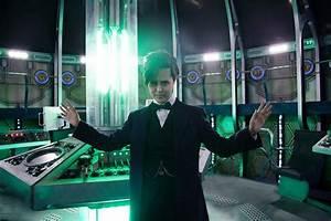 11th Doctor inside the TARDIS by HinoSherloki on DeviantArt