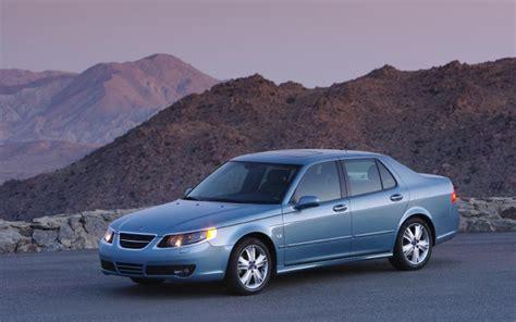 2007 Saab 9-3 And Saab 9-5 60 Year Anniversary Editions