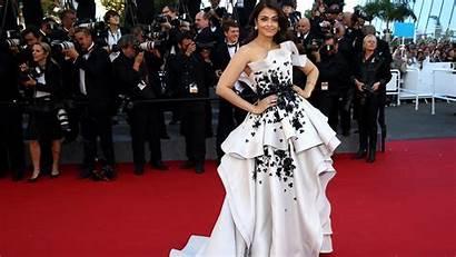 Rai Aishwarya Cannes Festival Film Wallpapers Bollywood