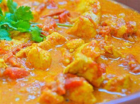 cuisine poulet au curry recettes de poulet au curry de lilousine cuisine