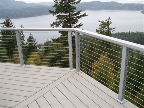Sunroom Styles by 38 Edgy Cable Railing Ideas For Indoors And Outdoors