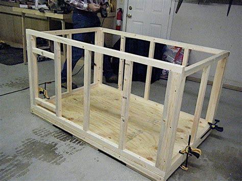 wood dog house plans insulated dog house  mijohnst  lumberjockscom woodworking