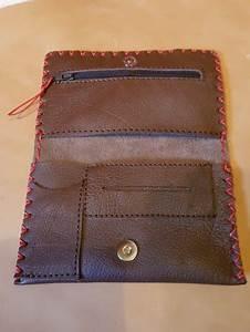 Portatabacco In Pelle Artigianale - Donna - Accessori