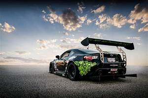 U0026quot Monster 86 U0026quot  Subaru Brz And Toyota 86 V8 Conversion