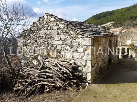 sold two stones houses for sale korcula island