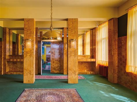 Adolf Loos Interior by Through The Keyhole Adolf Loos Interiors In Pilsen