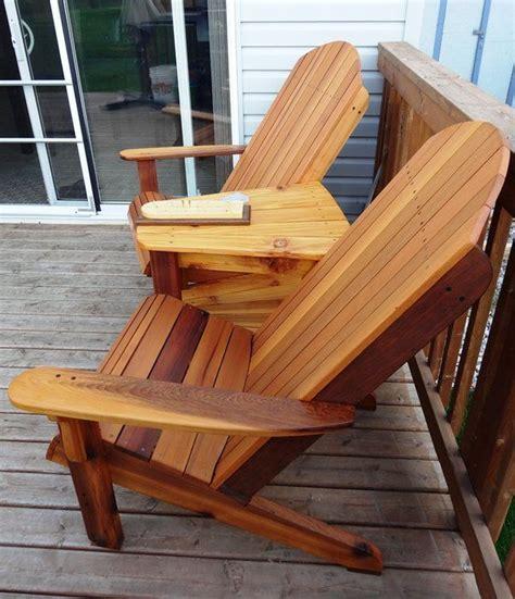 Adirondack Loveseat Plans by Adirondack Chairs By Rs Woodworks Lumberjocks