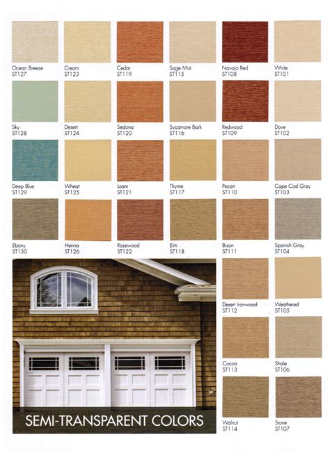 messmers deck  siding