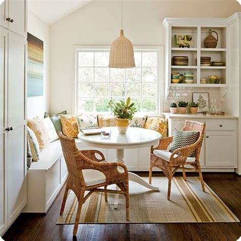 25 best ideas about eat in kitchen on booth table dining nook and dining booth