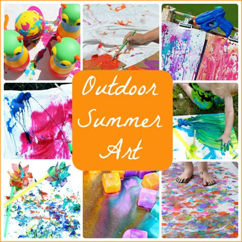 15 Summer Art Projects To Try Outside. Narrow Deck Ideas. Ideas Decoracion Juvenil. Drawing Ideas Princess. Vanity Outfit Ideas. Easter Ideas Art. Curtain Ideas Playroom. Who Owns Not Just Kitchen Ideas. Great Ideas For Kitchen Storage