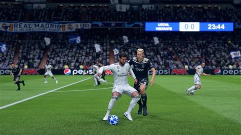 Fifa 20's shift to smaller settings and the focus on more realistic physics talks of the dynamic move leads to much more fulfilling football matches that you can play with anybody around the world. FIFA 20 | Windows Themes