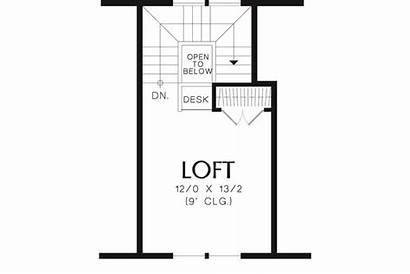 Plan Floor Houseplans Plans