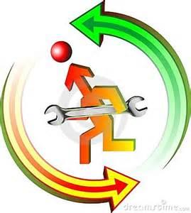 Maintenance Services Logo
