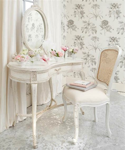 shabby chic company french style dressing tables design limited edition