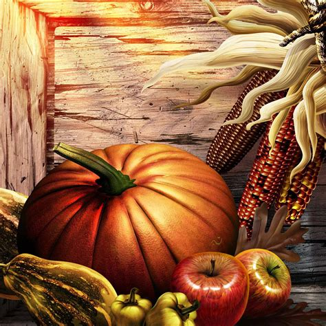 Free Thanksgiving Wallpapers For Ipad