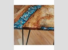 Can't Miss Deals on Coffee table, example of CUSTOM ORDER