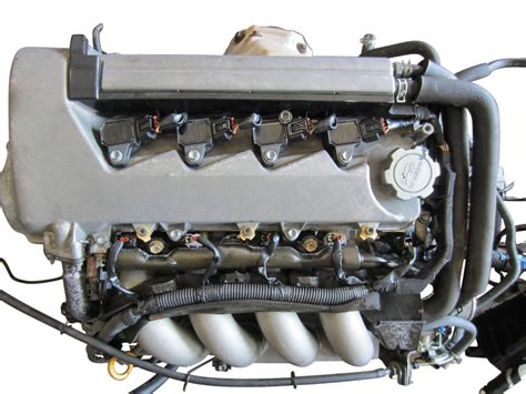 Toyota Engines by Toyota Celica Gts Engine 2zz For Sale