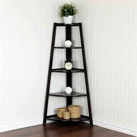 Top 10 Corner Shelves for Living Room