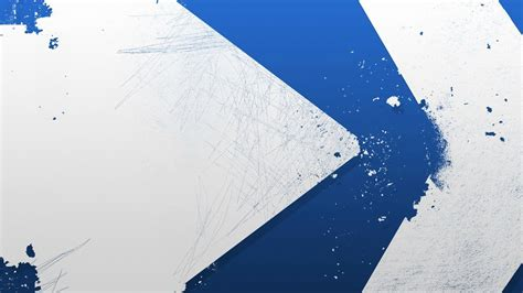 Wallpaper Blue And White by Blue And White Grunge Computer Wallpapers Wallpaper Wiki