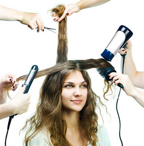hair styling tips  short hair hair style  color