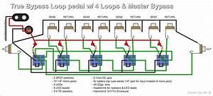 Resultado De Imagen De Diy Loop Pedal