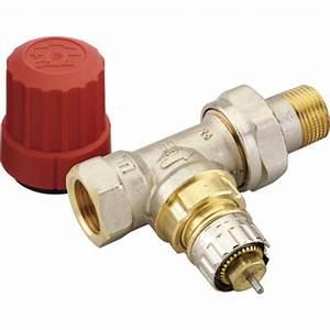 Robinet Thermostatique Danfoss 3 8 : robinet thermostatisable droit avec pr r glage ra n 10 ~ Edinachiropracticcenter.com Idées de Décoration