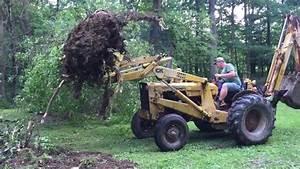 Case Ck 580 Backhoe  U0026 Loader  U0026quot Landscaping U0026 39