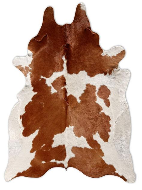 white cowhide rug brown white cowhide rug family room home