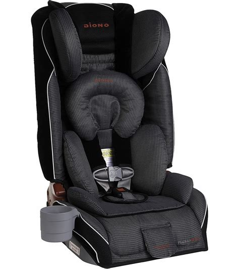 diono radian rxt    convertible car seat shadow