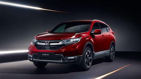 Honda Crv 4k Wallpapers 2018 honda cr v 4k wallpaper hd car wallpapers id 9927