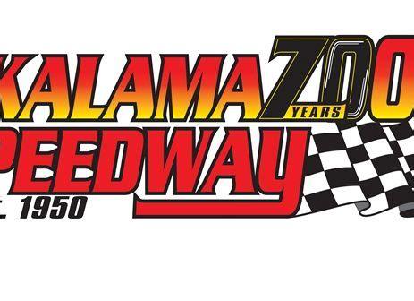 kalamazoo speedway track talk december