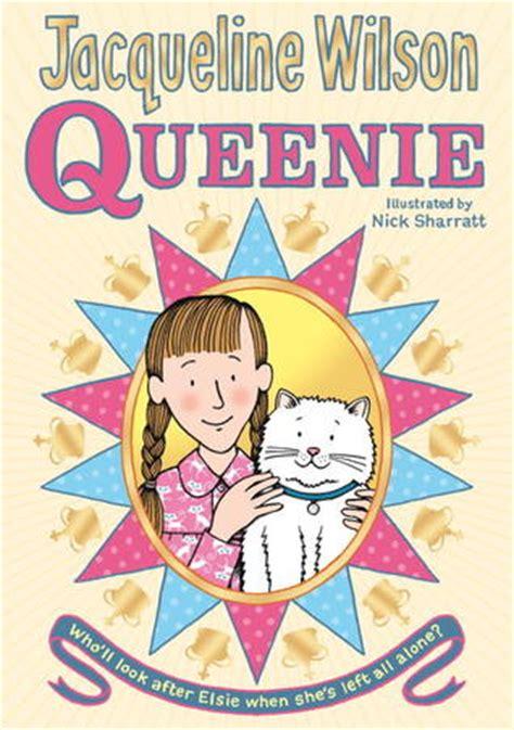 queenie  jacqueline wilson reviews discussion