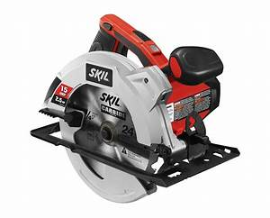 Skil 5280 4 U0026quot  Circular Saw With Laser Guide