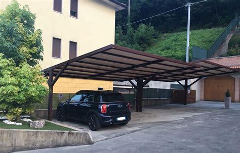 Box Auto In Ferro by In Ferro Brodesco Srl