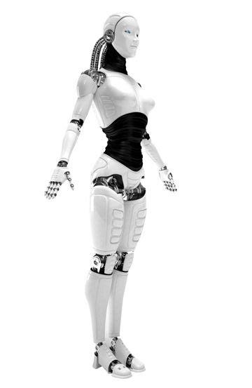 1000+ ideas about Cyborgs on Pinterest | Cyberpunk