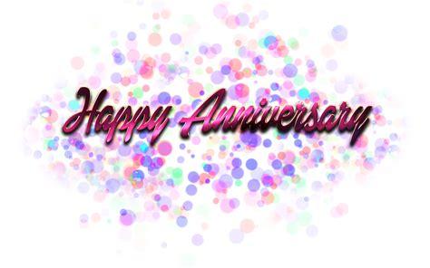happy anniversary  bokeh png